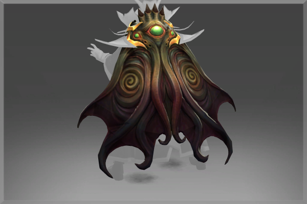 Icon for Covenant of the Depths Mantle