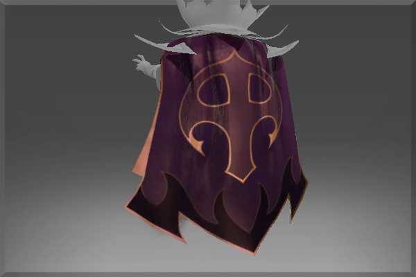 Icon for Cape of the Dark Magic