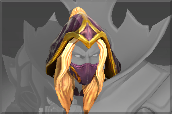 Icon for Mask of the Divine Sorrow