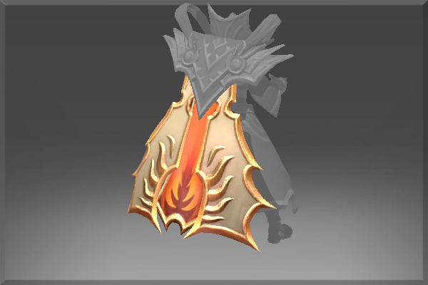 Icon for Cape of Glorious Inspiration