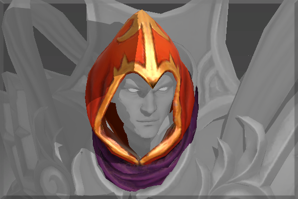 Icon for Hood of Glorious Inspiration