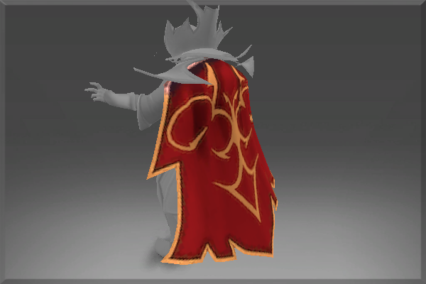 Icon for Cape of the Burning Cabal