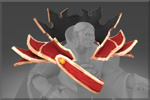 Icon for Crest of the Burning Cabal