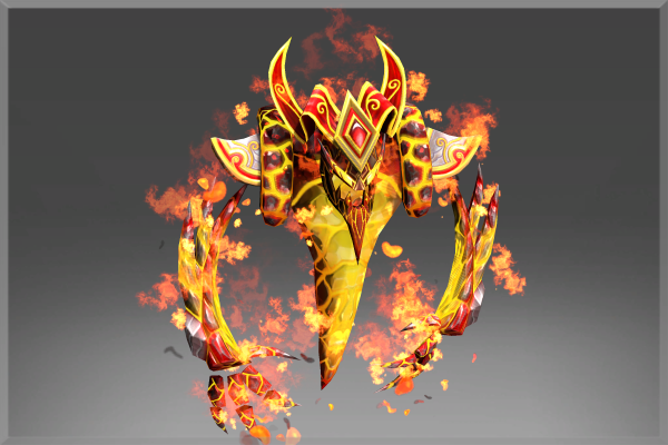 Icon for Volatile Pyre