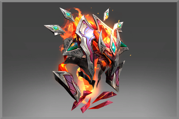 Icon for TI8 Invoker Prism Forge Spirit