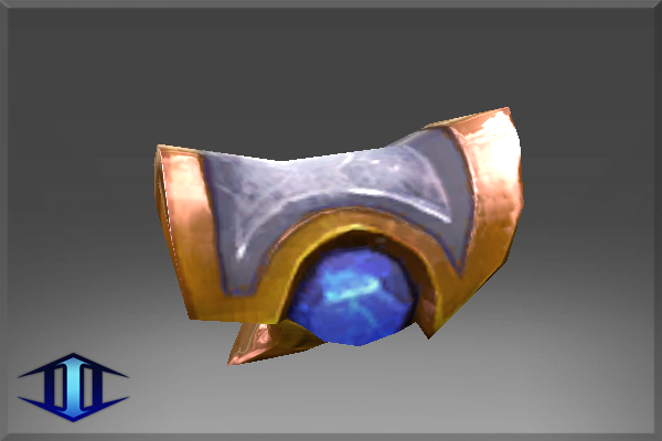 Icon for Iceforged Bracers
