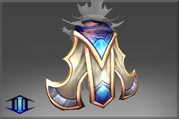 Icon for Iceforged Cape