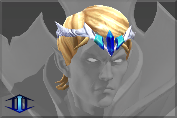 Icon for Iceforged Hair