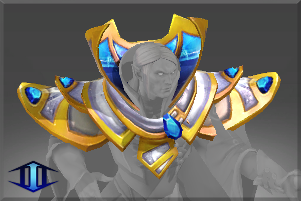 Icon for Iceforged Shoulders