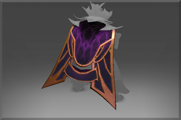 Icon for Cape of Sinister Lightning