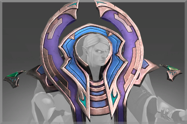 Icon for Mantle of Fate Meridian
