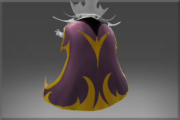 Icon for Cape of Arcane Artistry