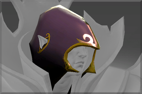 Icon for Hood of Endless Intellect