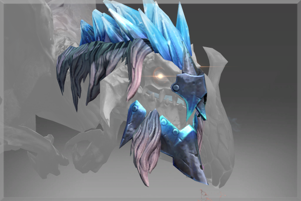 Icon for Frost of Elder Convergence