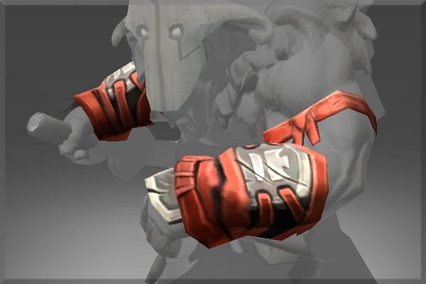 Icon for Gloves of the Bladesrunner