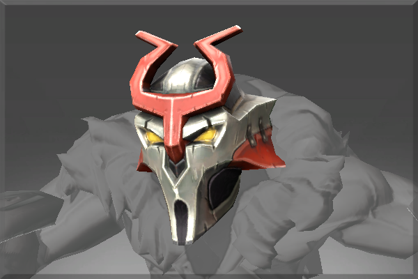 Icon for Mask of the Bladesrunner
