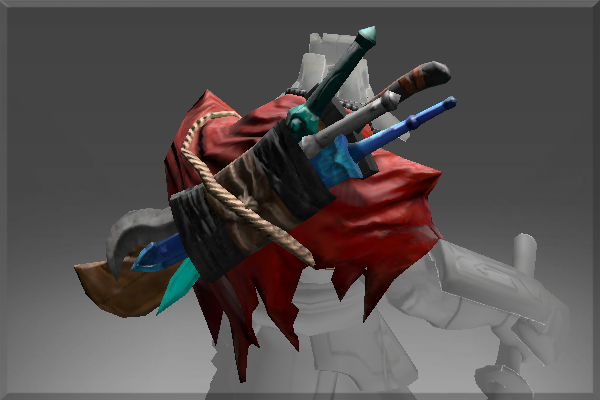 Icon for Arsenal of the Bladekeeper