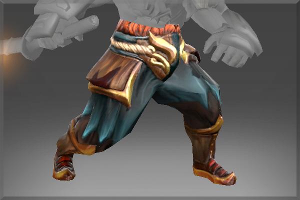 Icon for Belt of the Dashing Swordsman