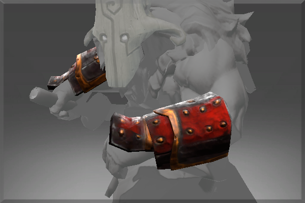 Sturdy bracers of the exiled ronin large.b7ebcec5e72399d1828eab78e2f7f414c09aec81
