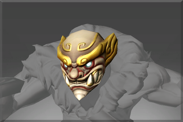 Icon for Mask of the Wandering Demon
