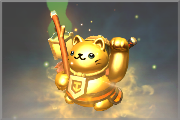 Icon for Golden Fortune's Tout