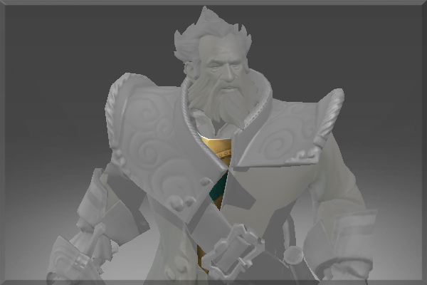 Icon for Claddish Voyager's Chestplate