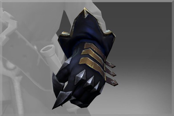 Icon for Grand Gloves of the Witch Hunter Templar