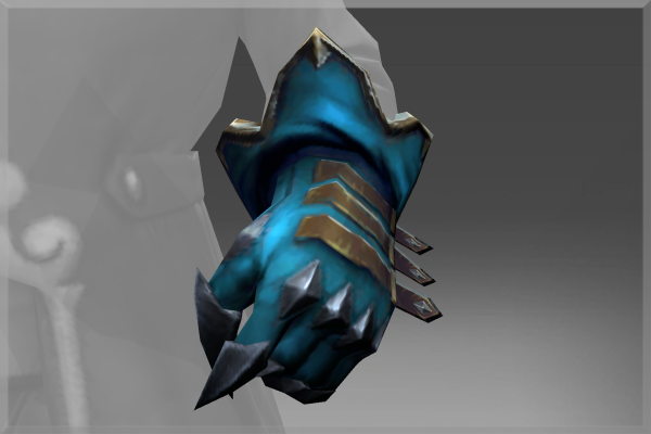 Icon for Gloves of the Witch Hunter Templar