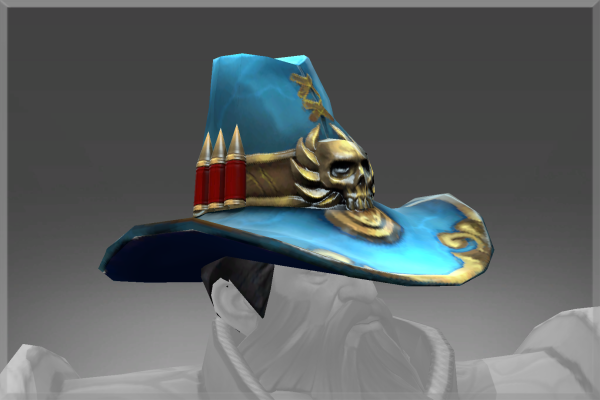 Icon for Hat of the Witch Hunter Templar