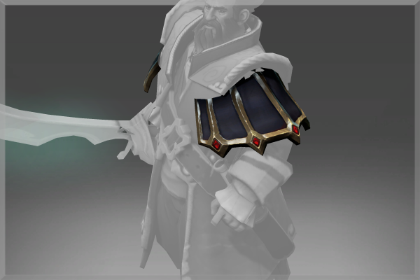 Icon for Grand Mantle of the Witch Hunter Templar