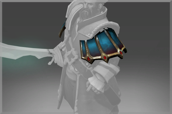 Icon for Mantle of the Witch Hunter Templar