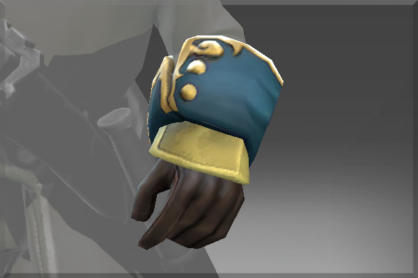 Icon for Claddish Voyager's Gloves