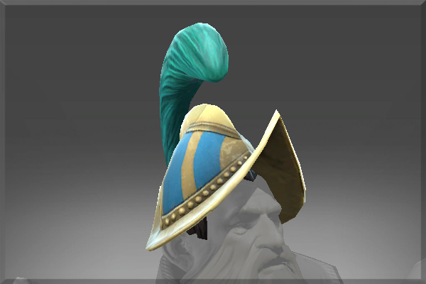 Icon for Claddish Voyager's Helm