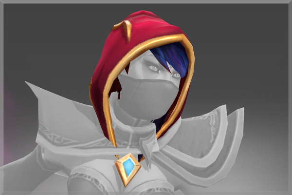 Icon for Hood of the Psion Inquisitor