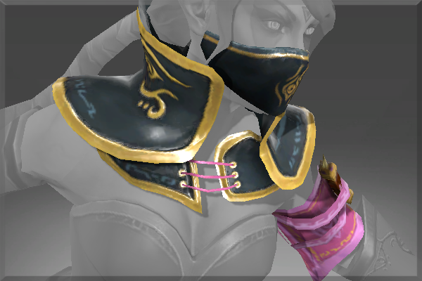 Icon for Mask of the Third Insight