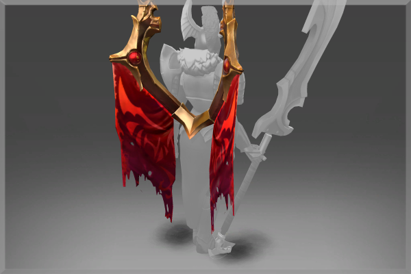 Icon for Banner of the Daemonfell Flame