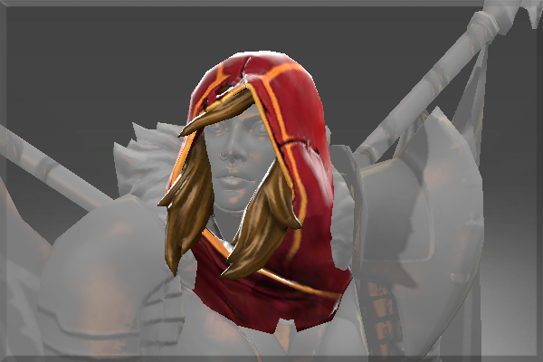 Icon for Cowl of the Errant Soldier