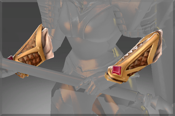 Icon for Immortals Pride Bracers