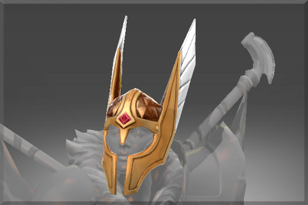 Icon for Immortals Pride Helm