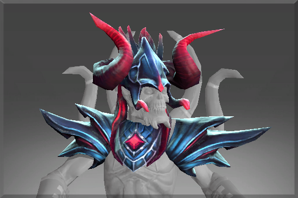 Icon for Mantle of the Black Pool
