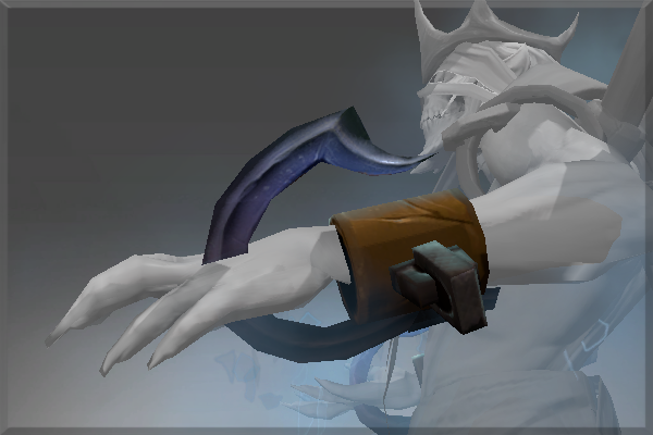 Icon for Gauntlets of the Frost Lord
