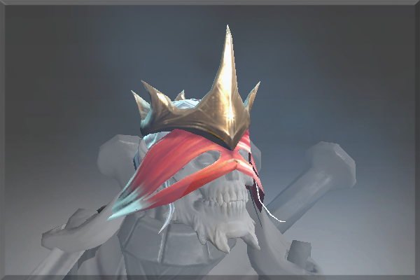 Icon for Crown of the Frost Lord