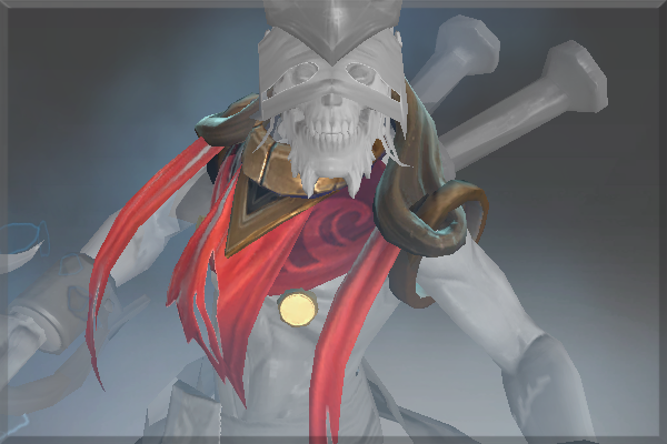 Icon for Collar of the Frost Lord