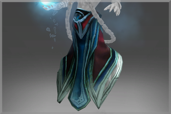 Icon for Robe of Forbidden Knowledge