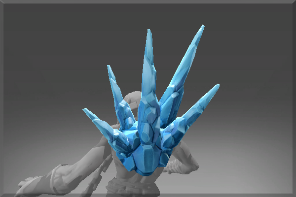 Icon for Glacier of Eldritch Ice