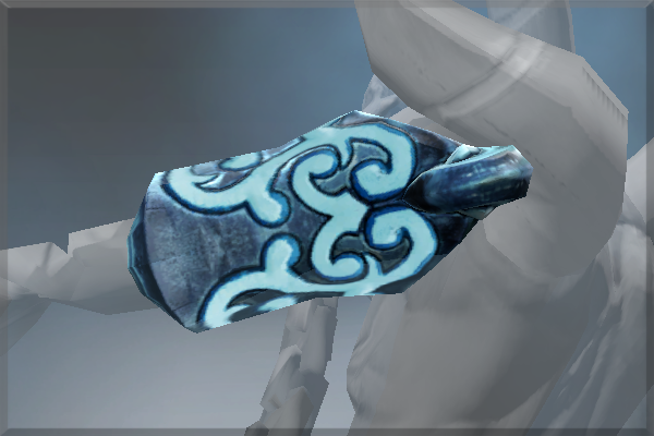 Icon for Frozen Emperor's Runed Bracers