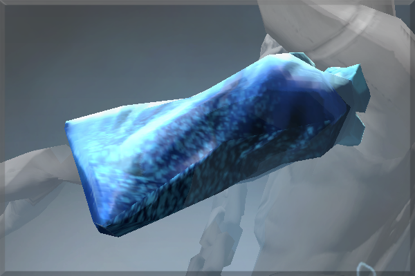 Icon for Bracers of the Frozen Star
