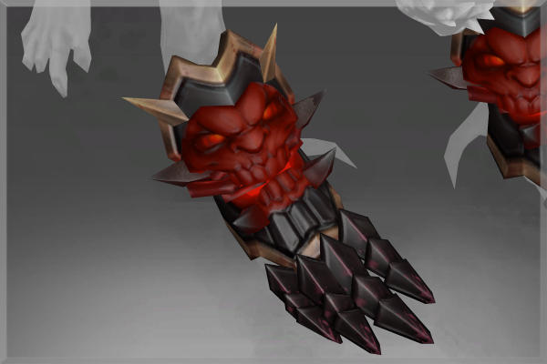 Icon for Claws of the Chainbreaker