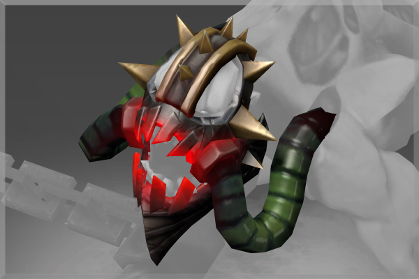 Icon for Mask of the Chainbreaker