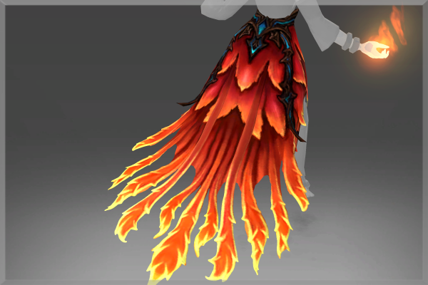 Icon for Skirt of the Fireflight Scion
